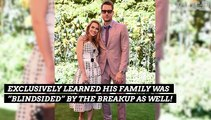 Justin Hartley's Family 'Blindsided' By Sudden Divorce From Wife Chrishell Stause
