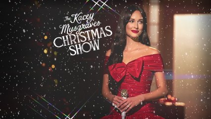 Kacey Musgraves - Have Yourself A Merry Little Christmas