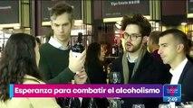 Encuentran la posible causa de la adicción al alcohol
