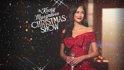 Kacey Musgraves - I'll Be Home For Christmas