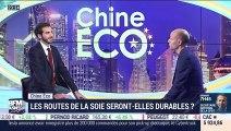 Chine éco : les Routes de la soie peuvent-elles être durables ? - 25/11
