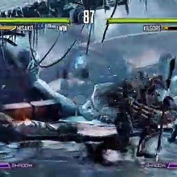 KillerInstinct Hisako