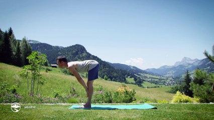 Mountain Yoga [S.1][E.2]