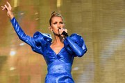 Celine Dion Tops 'Billboard' 200 for First Time in Over 17 Years