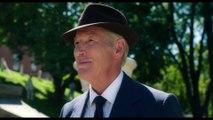 Three Christs Movie - Richard Gere, Peter Dinklage, Walton Goggins