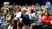 População protesta e interrompe sessão na Câmara de Colatina