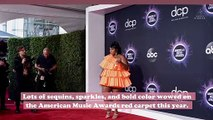 Prepare for the most hilarious memes to come from Lizzo's Barbie-sized AMAs bag