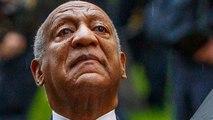 Bill Cosby Swears He'll Never Show Remorse To Please Parole Board