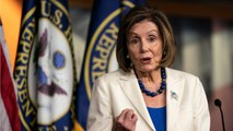 Pelosi Says New Deal With Canada And Mexico 'Within Range'