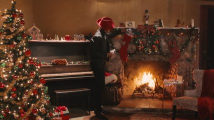 Ne-Yo - I Want To Come Home For Christmas