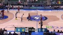 Nate Mason (15 points) Highlights vs. Santa Cruz Warriors