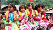 Cậu Bé Thổi Sáo CỰC HAY tại CHỢ TÌNH Khâu Vai - Mèo Vạc - Hà Giang