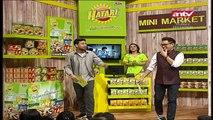 Bintang Tamu Roy Kiyoshi - Sahurnya Pesbukers - ANTV Ep 5 21 Mei 2018