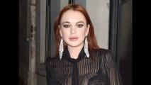Lindsay Lohan : son ex Harry Morton retrouvé mort à l'âge de 38 ans
