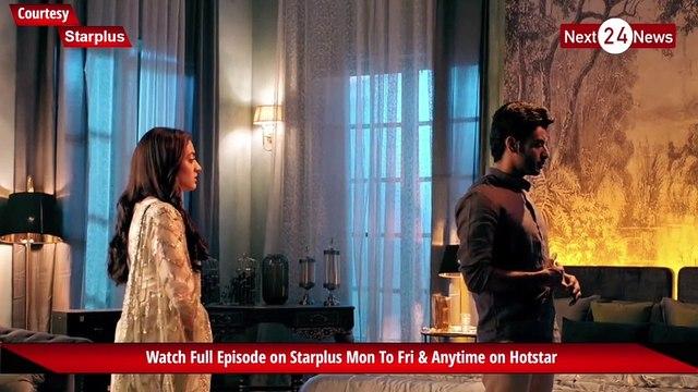 Aman & Roshni In Love || Yehh Jadu Hai Jinn Ka || 26 November