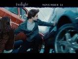 Twilight- TV Spot #1 from Twilight