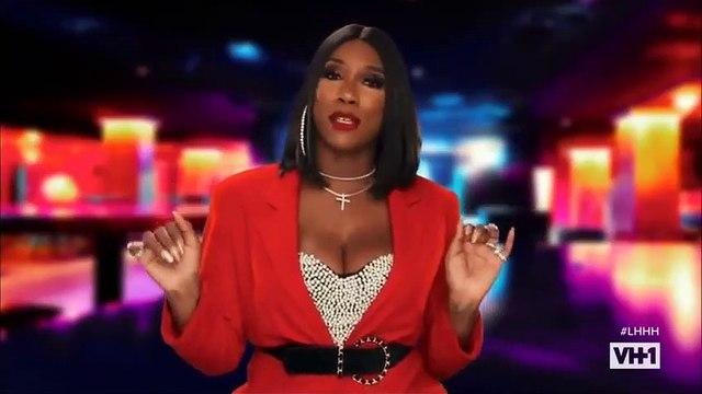 Love and Hip Hop: Hollywood S06E17 Dirty 30 (Nov 25, 2019)