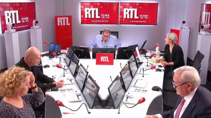 Jean-Pierre Raffarin - RTL mardi 26 novembre 2019