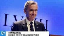 """EXCLUSIF - Bernard Arnault : """"Nous sommes le premier contributeur de l'impôt sur les sociétés en France et nous en sommes fiers"""""""