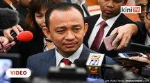 Menteri jangka laporan akhir kajian UEC dibawa ke Kabinet tahun ini