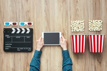 People Would Rather Watch a New Movie at Home, Polls Say