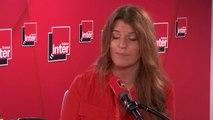"""Marlène Schiappa appelle à signaler les faits de violences conjugales : """"Quand on entend un cambriolage chez des voisins, on appelle le 17. Je voudrais que, quand on entend des violences conjugales, on appelle aussi la police ou la gendarmerie"""""""