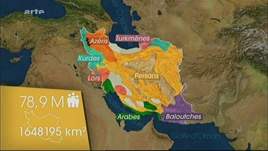 Mit Offenen Karten Iran