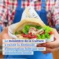 La cuisine niçoise inscrite au patrimoine de culturel français