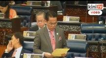 Ahli Parlimen wajib isytihar harta menjelang 5 Disember