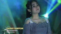 Nella Kharisma - SAYANG SAMPEAN  || Official Video