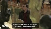 A Roubaix, les comédiens de l'Oiseau-Mouche se jouent du handicap