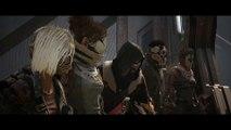 Deathgarden : Bloodharvest - Bande-annonce de gameplay