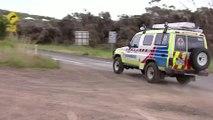 Missing British tourist found dead in Australia