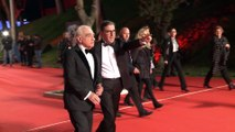 Martin Scorsese será honrado en el 2020 Palm Springs Film Festival