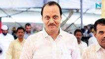 Maharashtra : Ajit Pawar resigns as deputy CM