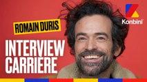 Romain Duris : l'Interview Carrière