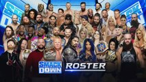 smackdown205 live results 11-8-19 raw spoilers for 11-11-19 rikishi interview hilite rene young speaks playing with fire behind scenes