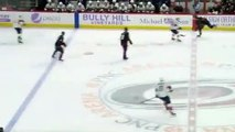 NHL - Here's how Keith Yandle lost 9 teeth last night