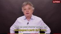 Présentation du dossier « Spécial Champagne », par Jacques Dupont