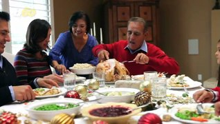 Some Americans Think Their Traditional Holiday Celebrations Are Disappointing