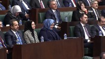 Cumhurbaşkanı Erdoğan: 'Gizli saklı hiçbir CHP'li yanımıza gelmedi. Külliyeye giren araç da çıkan araç da bellidir. Bunlar herhalde kendi merkezleri gibi sanıyor burayı'