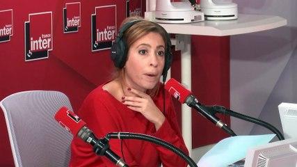 Marlène Schiappa - France Inter mardi 26 novembre 2019