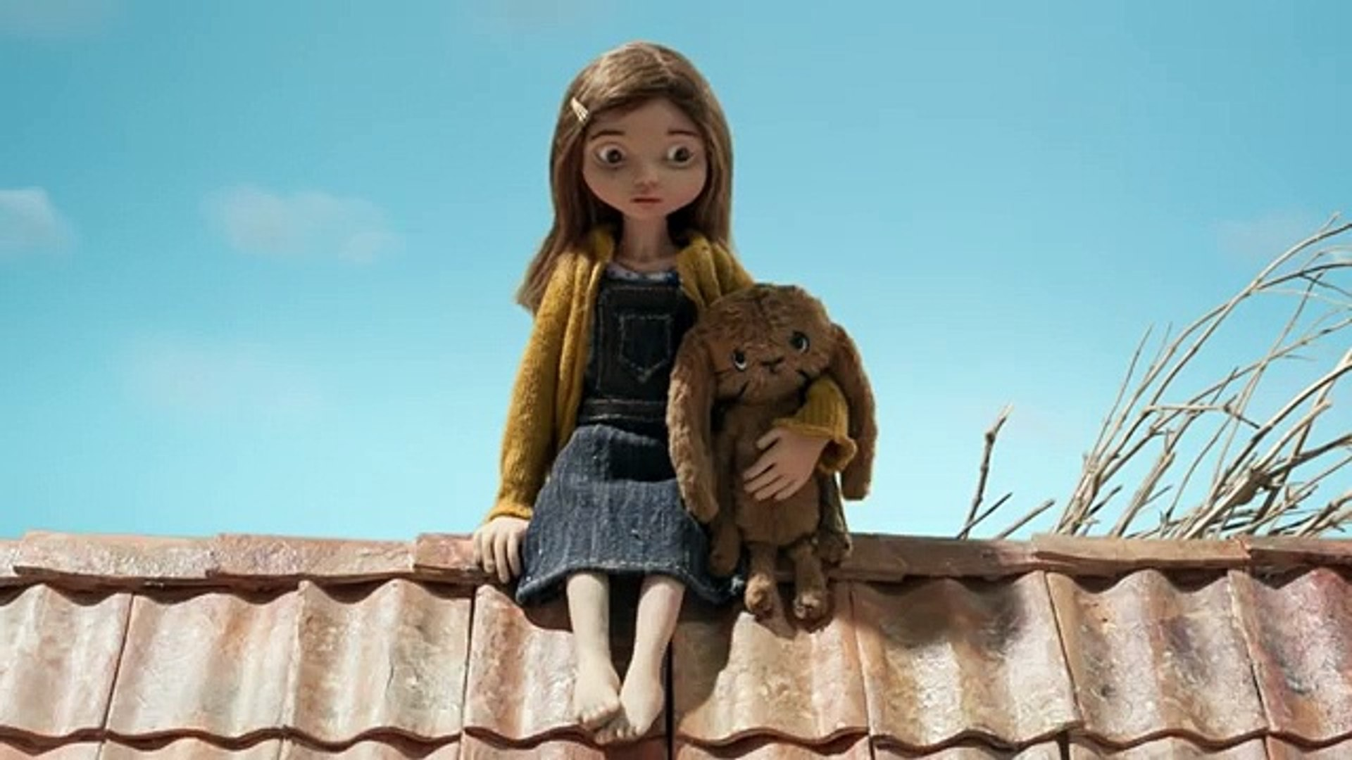 Award Winning-- Animated Short Film- -Lili Short Film- by Hani Dombe & Tom Kouris
