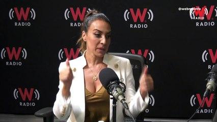 Mónica Naranjo - Entrevista Martha Debayle - 21.11.19
