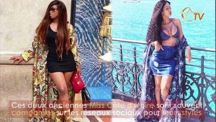 Suy Fatem et Sery Dorcas, qui est la plus sexy ?
