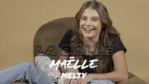 """Maëlle (The Voice 7) - """"C'était exceptionnel de vivre et gagner The Voice à 16-17 ans"""""""