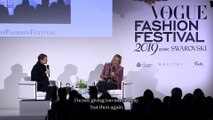 Vogue Fashion Festival 2019 | How has Swarovski established itself in the world of sustainable jewelry?