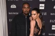 Kim Kardashian ne 'comprend' pas toujours Kanye West