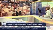 Elizabeth Ducottet (Thuasne) : Thuasne, l'ETI à la croissance continue depuis 30 ans - 26/11