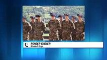 D!CI TV : Décès de 4 militaires du 4RC, le maire de Gap exprime sa grande émotion et sa grande tristesse